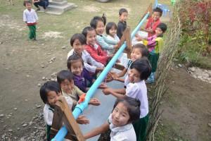 ADRA Myanmar WASH