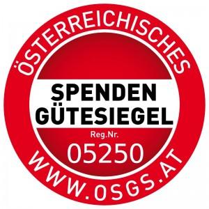 Österreichisches Spendengütesiegel ADRA